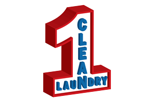 1 Clean Laundry