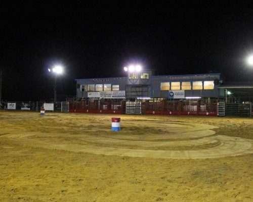 rodeo-arena-night